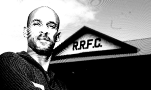 LONG READ: Claude Anelka and Raith Rovers, in his own words – 'I was pretentious…I didn't come with a plan'