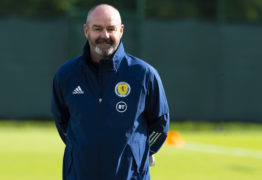 Scotland boss Steve Clarke insists Covid-19 is just as big a risk at club level as it for national teams as Ryan Jack praises side's winning 'formula'