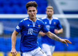 PODCAST: Danny McNamara is St Johnstone's modern-day Danny McGrain and should be a player of the month contender