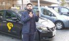chief executive Farees Ahmed.