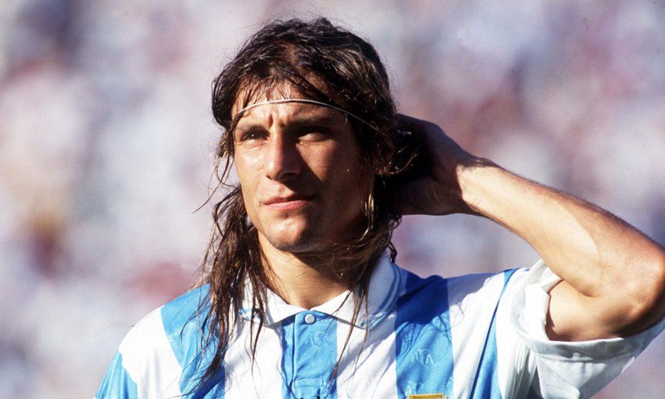 Claudio Caniggia