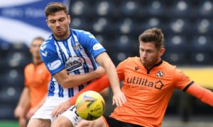 Calum Butcher and Peter Pawlett add to Dundee United's midfield injury woes with the pair's fitness to be monitored ahead of Ross County clash