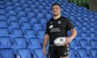 Glasgow and Scotland prop Zander Fagerson.