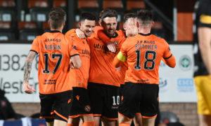Dundee United 1 Livingston 2: Tangerines flattened by Livi's injury-time winner