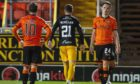 Getting a supply line to the likes of Nicky Clark and Lawrence Shankland will be key for Dundee United.