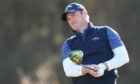 Marc Warren's revival continued at the Scottish Open.