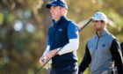 Marc Warren and Aaron Rai pushed each other on down the final holes at the ASI Scottish Open.