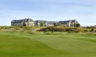 The tournament takes place this week at The Fairmont, St Andrews.