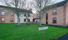 Inglis Court in Edzell.