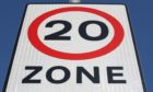 Calls have been made to speed up the implementation of 20mph limits on the A85 in Crieff.
