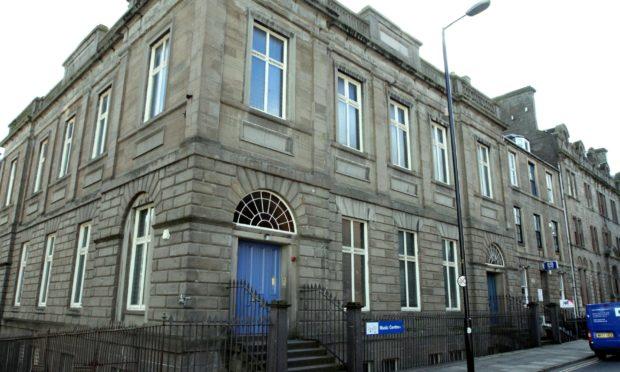 Bell Street Music Centre
