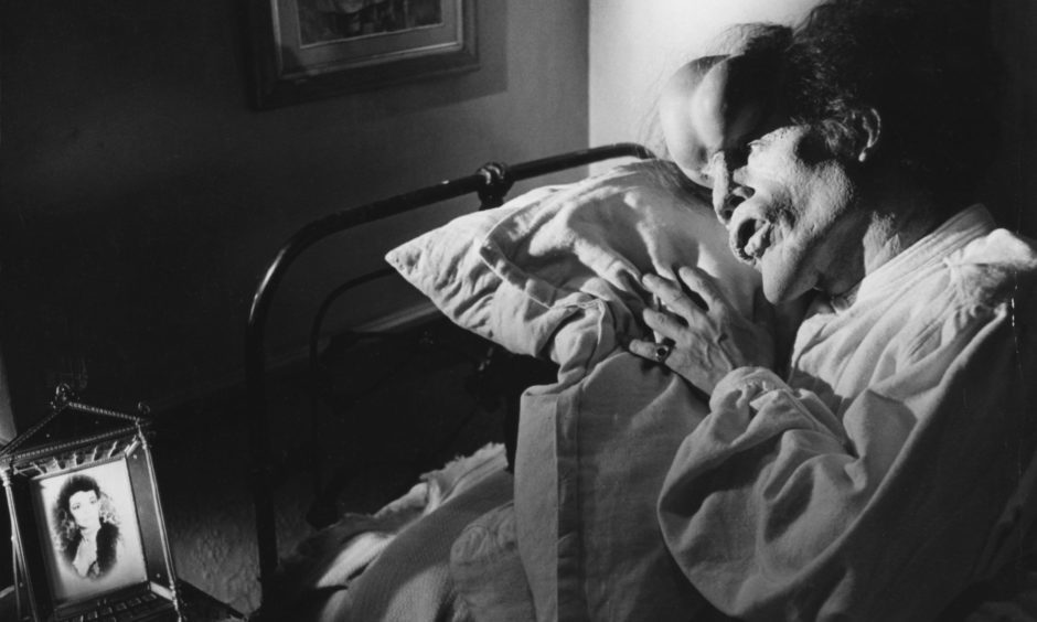Leila Maturin touched the heart of Joseph Merrick.