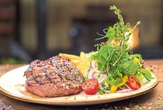 OFF THE MENU: Scottish processors are still waiting for the necessary accreditation to export beef to the US.