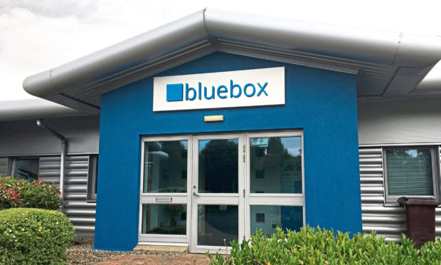 Bluebox HQ,