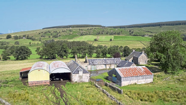 The proposals include making it easier to convert farm buildings to residential use.