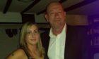 Alan Sams and partner Fearn Rennie-Bernardis