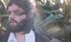 Andrew Mitchell, aka Dundee musician Andrew Wasylyk