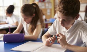 The Attainment Scotland Fund is aimed at promoting improvement in literacy, numeracy, health and wellbeing of schoolchildren who are challenged by poverty.