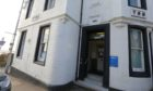 The TSB bank in Anstruther.