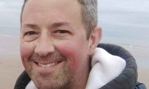 Tributes have poured in following the sudden death of David Mackland.