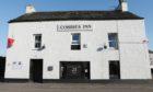 Evening telegraph news CR0019065 G Jennings pics, Cobbies Inn, Tayport,  food review, thursday 6th february.