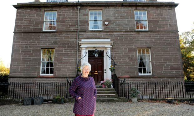 Margaret Balfour fears licensing proposals could render her Mall House business unviable.