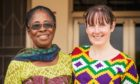 Teachers Keri Reid and Juliet Osafo have named their daughters after one another after meeting at a Connecting Classrooms project.