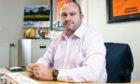 Billy Hosie, managing director of Panacea Fire, Security & Data.