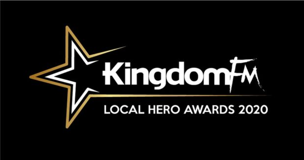 Kingdom FM Local Hero Awards 2020.