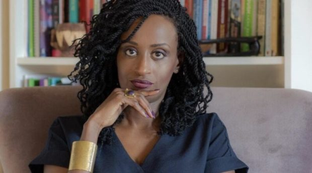 Dr Leyla Hussein has been elected as St Andrews University's new rector.