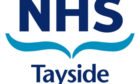 NHS Tayside has launched the public consultation.