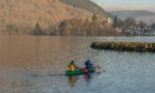 Watersports at Taymouth Marina