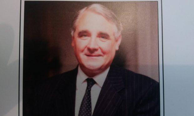 Philip Ogilvie Sheridan