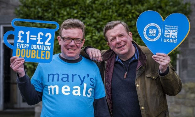 Craig and Charlie Reid of the Proclaimers have backed the campaign.