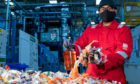 Recycling Technologies has a new way of recycling complex plastic waste