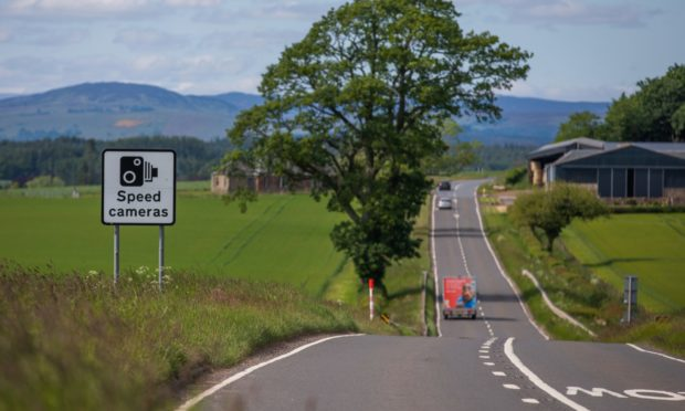 The A93.