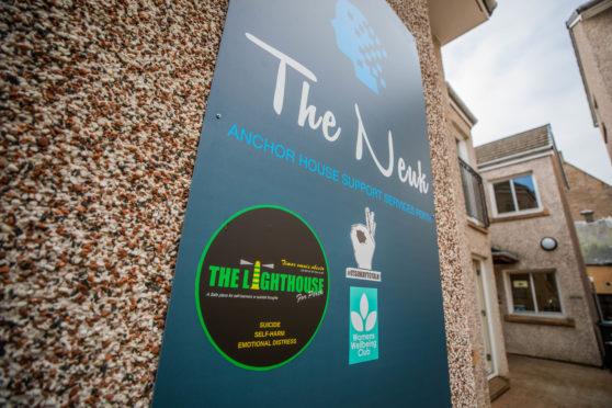 The Neuk, Perth City Centre.