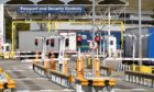 SUPPORT MEASURES: The UK Government announced a £705 million funding package for border infrastructure, staffing and IT.