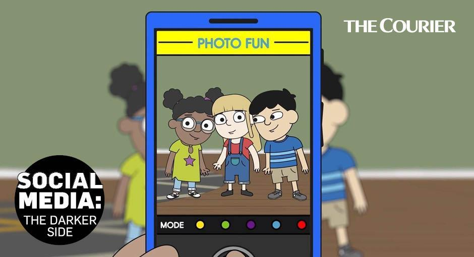 Adventures of Jessie and Friends teach young children about online safety.