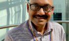 Professor Somnath Mukhopadhyay.