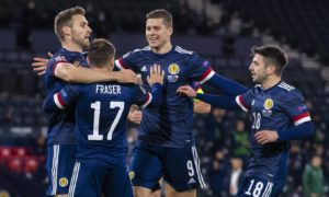 Scotland extend unbeaten run to eight with fantastic 1-0 win against Czech Republic
