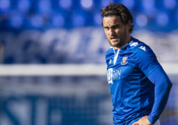 New striker would give St Johnstone a different dimension, says Craig Conway