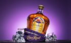 Crown Royal Whisky.
