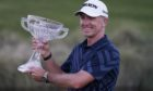 Scotland's Martin Laird won his fourth PGA Tour event after a seven-year gap.