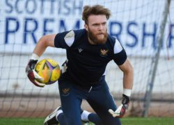 Confidence intact at St Johnstone going into Betfred Cup clash with Kelty Hearts