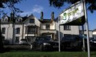 The Green Hotel, Kinross, where Backstage is based.