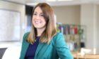 Dundee family law specialist Amanda Wilson.