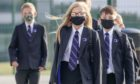 More than 200 pupils and staff are isolating across Perth and Kinross