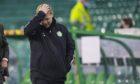 Neil Lennon's Celtic were handed a Europa League hiding by Sparta Prague this week.