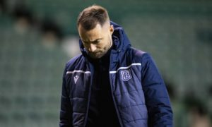 GEORGE CRAN: Dundee fans losing patience with James McPake but Dark Blues chiefs likely to give him opportunity to turn form around